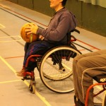 Disability Sport Swindon - Access Day 2014